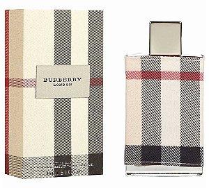 Burberry London Eau de Parfum - Perfume Feminino