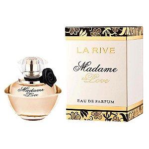 Madame In Love Eau de Parfum La Rive 90ml - Perfume Feminino