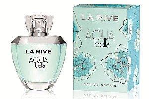 Aqua Bella Feminino Eau de Parfum La Rive 100ML - Perfume Feminino