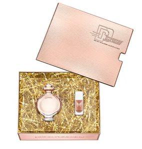 Kit Olympéa Eau de Parfum 80ml + Loção Corporal 100ml - Feminino