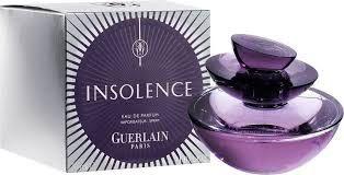 Insolence Eau De Parfum Guerlain - Perfume Feminino