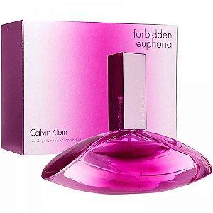 Euphoria Forbidden Calvin Klein Eau de Parfum - Perfume Feminino
