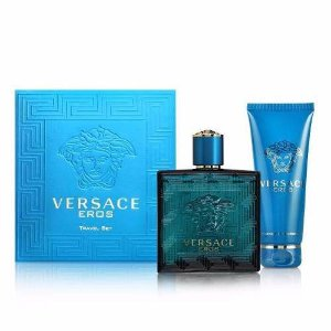 Kit Versace Eros Eau de Toilette 100 ml + Shower Gel 100 ml