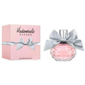 Azzaro Mademoiselle Azzaro Eau de Toilette - Perfume Feminino