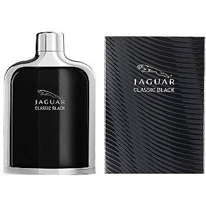 Jaguar Classic Black Eau de Toilette Jaguar - Perfume Masculino