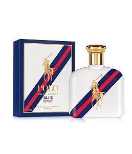 Polo Blue Sport Ralph Lauren Eau de Toilette - Perfume Masculino