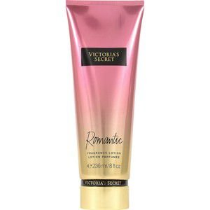 Loção Hidratante Romantic Victoria's Secret 236ml