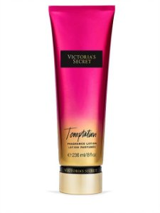 Loção Hidratante Temptation Victoria's Secret - 236 ml