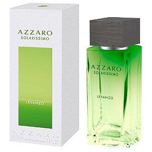Azzaro Solarissimo Levanzo Eau de Toilette - Perfume Masculino