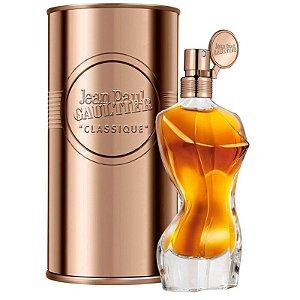 Jean Paul Gaultier Classique Essence De Parfum 100ML - Perfume Feminino
