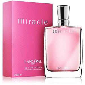 Miracle Eau de Parfum Lancôme - Perfume Feminino