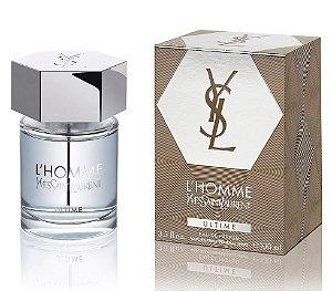 L'Homme Ultime Eau de Parfum Yves Saint Laurent 100ML