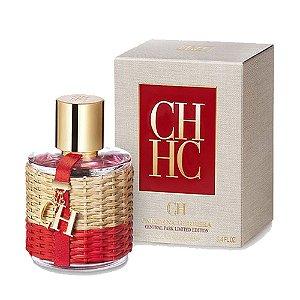 CH Central Park Carolina Herrera Eau de Toilette 100ml - Perfume Feminino