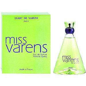 Miss Varens Eau de Parfum Ulric de Varens 30ML - Perfume Feminino