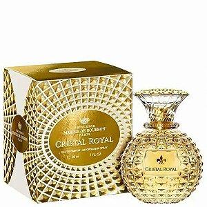 Cristal Royal Eau de Parfum Marina de Bourbon - Perfume Feminino