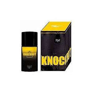 Knockout Eau de Toilette Everlast - Perfume Masculino
