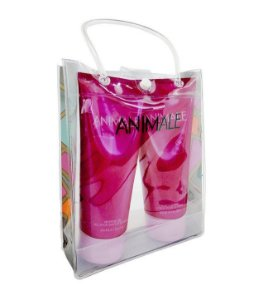 Kit Animale Feminino Body Lotion 200ml + Gel De Banho 200ml
