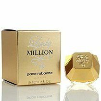 Miniatura Lady Million Eau de Parfum Paco Rabanne - Perfume Feminino 5ml
