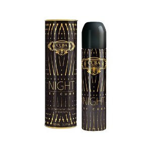 Cuba Night Eau de Toilette 100ml - Perfume Feminino