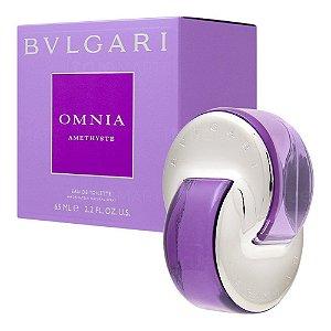 Bvlgari Omnia Amethyste Eau de Toilette  - Perfume Feminino
