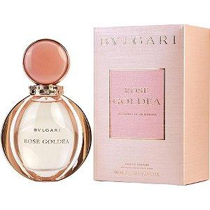 Rose Goldea Eau de Parfum Bvlgari 90ml - Perfume Feminino