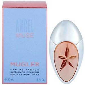 Angel Muse Mugler Eau de Parfum 30ml - Perfume Feminino