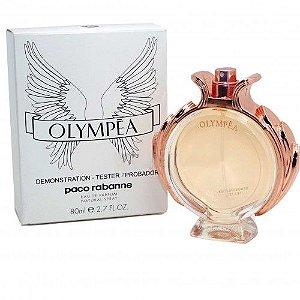 Tester Olympea Eau de Parfum 80ML - Paco Rabanne - Perfume Feminino