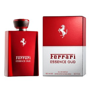 Ferrari Essence Oud Eau de Parfum 100ml - Perfume Masculino