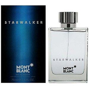 Starwalker Eau de Toilette Montblanc 75ml - Perfume Masculino