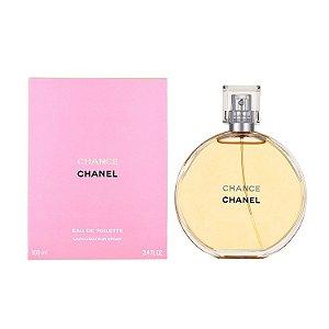 Chance Chanel Eau de Toilette - Perfume Feminino