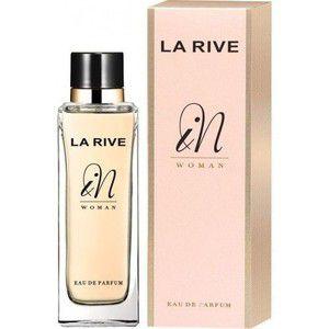 In Woman Eau De Parfum La Rive 90ml - Perfume Feminino