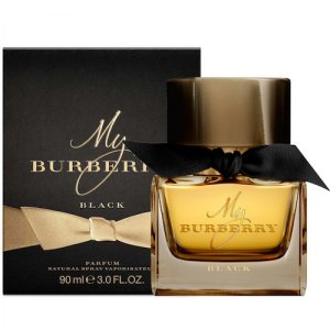 My Burberry Black Eau De Parfum 90ml - Perfume Feminino