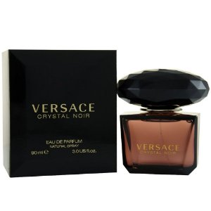 Versace Crystal Noir Eau De Parfum - Perfume Feminino