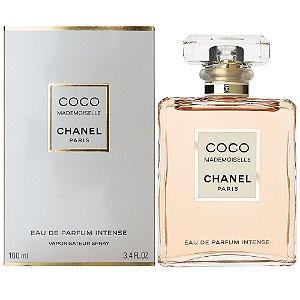 Coco Mademoiselle Eau de Parfum Intense Chanel 100ML - Perfume Feminino