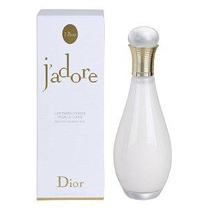 Body Milk Jadore Dior 150ML - Loção Perfumada para o Corpo