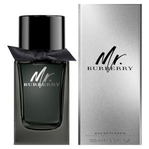 Mr. Burberry Eau de Parfum Burberry 100ml - Perfume Masculino