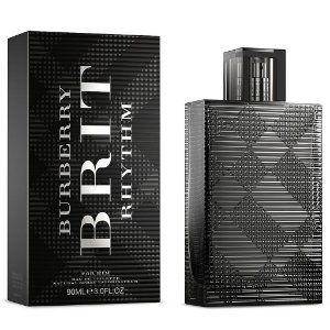 Burberry Brit Rhythm Eau de Toilette 180ml - Perfume Masculino