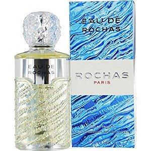 Eau de Rochas Rochas Paris - Perfume Feminino Eau de Toilette 100ML