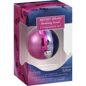 Fantasy Twist Eau de Parfum Britney Spears 30ML - Perfume Feminino