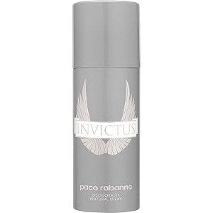 Desodorante Invictus Paco Rabanne Masculino 150ml