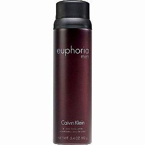 Desodorante Euphoria Men Calvin Klein 150ml - Masculino
