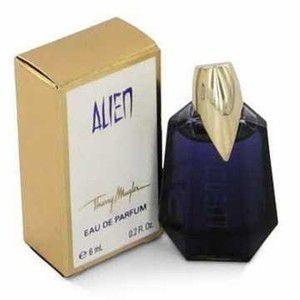 Miniatura Alien Eau de Parfum Mugler 6ml - Perfume Feminino