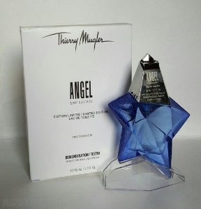 Tester Angel Eau de Parfum Thierry Mugler 25ML - Perfume Feminino