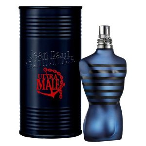 Ultra Male Jean Paul Gaultier Eau de Toilette 40ml - Perfume Masculino