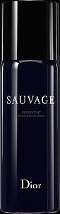 Desodorante Sauvage Dior 150ml - Masculino