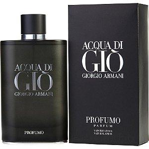 Acqua di Giò Profumo Eau de Parfum Giorgio Armani 125ml - Perfume Masculino