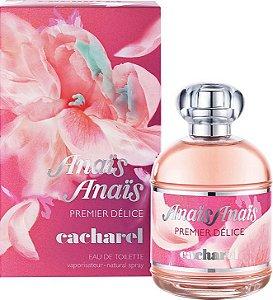 Anaïs Anaïs Premier Délice Cacharel Eau de Toilette - Perfume Feminino