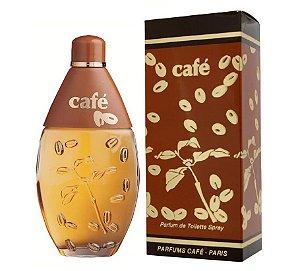 Café Pour Femme Parfums Café Eau de Toilette - Perfume Feminino