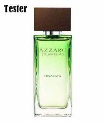 Tester Azzaro Solarissimo Levanzo EDT Azzaro 75ML - Perfume Masculino