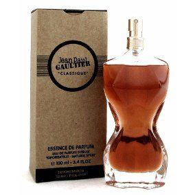 Tester Classique Essence de Parfum Jean Paul Gaultier 100ml - Perfume Feminino